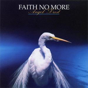 9.17 Faith No More - Angel Dust