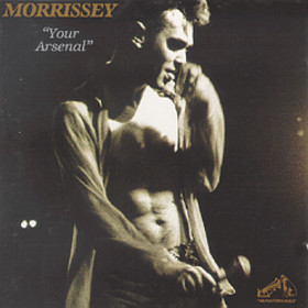 9.17 Morrissey - Your Aresenal