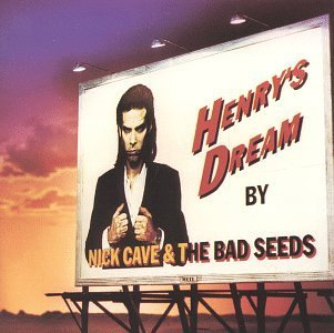 9.17 Nick Cave - Henry's Dream