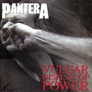 9.17 Pantera - Vulgar Display of Power