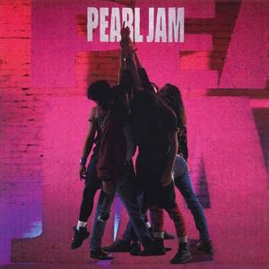 9.17 Pearl Jam - Ten