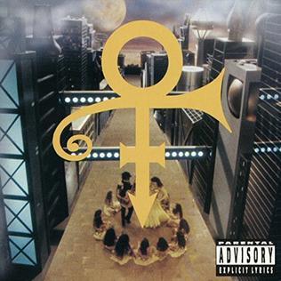 9.17 Prince - Love Symbol Album