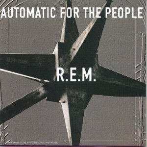 9.17 R.E.M. - Automatic for the People