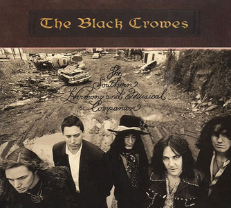 9.17 The Black Crowes - The Southern Harmony and Musical Companion