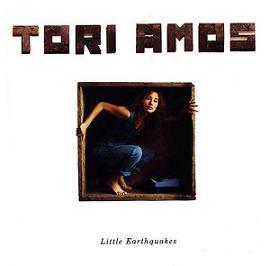9.17 Tori Amos - Little Earthquakes