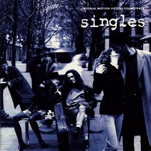 9.17 Various Artists - Singles Soundtrack