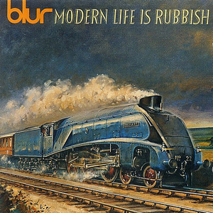 9.21 Blur - Modern Life Is Rubbish