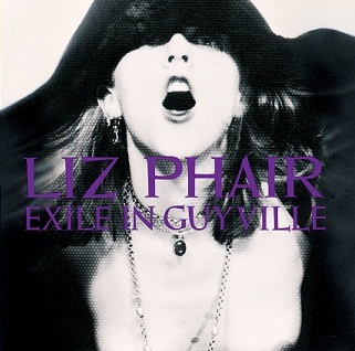 9.21 Liz Phair - Exile in Guyville