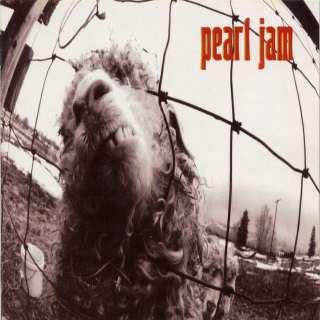 9.21 Pearl Jam - Vs