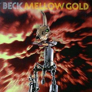 9.22 Beck - Mellow Gold