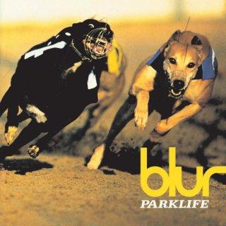 9.22 Blur - Parklife