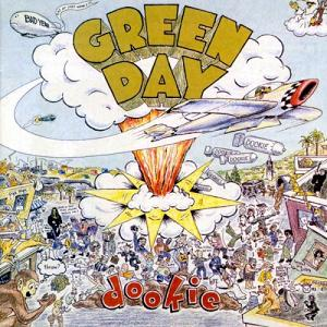 9.22 Green Day - Dookie