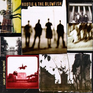 9.22 Hootie & the Blowfish - Cracked Rear View