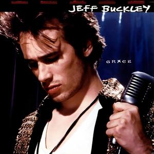 9.22 Jeff Buckley - Grace