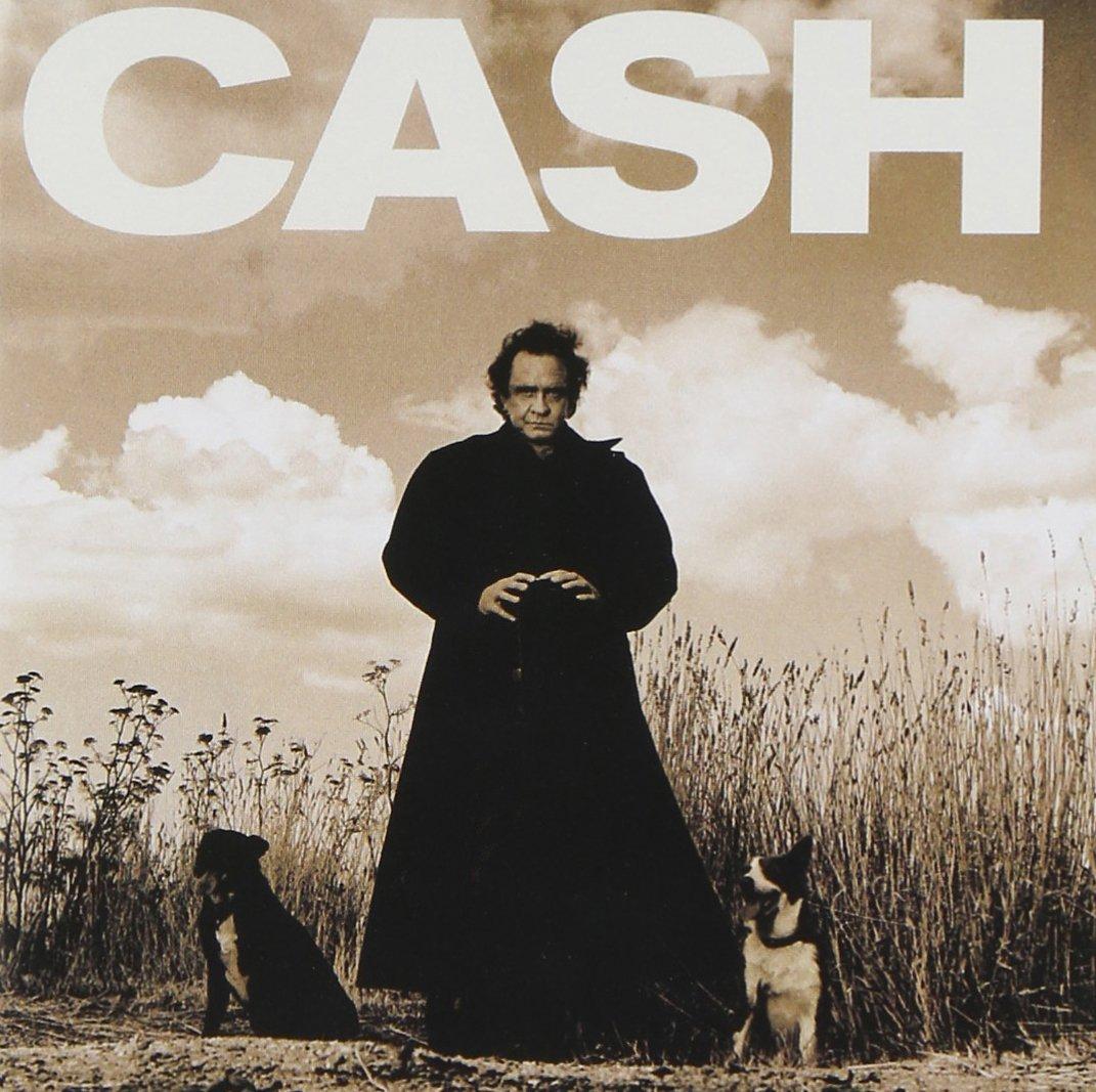 9.22 Johnny Cash - American Recordings