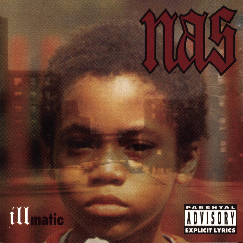 9.22 Nas - Illmatic