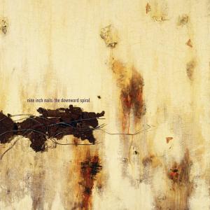 9.22 Nine Inch Nails - The Downward Spiral