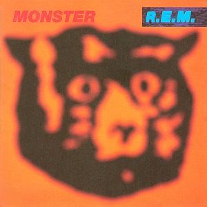 9.22 R.E.M. - Monster