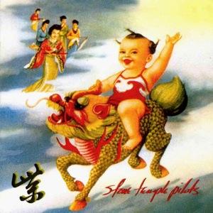 9.22 Stone Temple Pilots - Purple