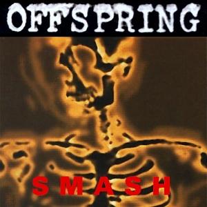 9.22 The Offspring - Smash