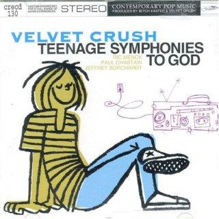 9.22 Velvet Crush - Teenage Symphonies to God