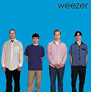 9.22 Weezer - Weezer (The Blue Album)
