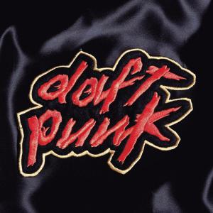 9.28 Daft Punk - Homework