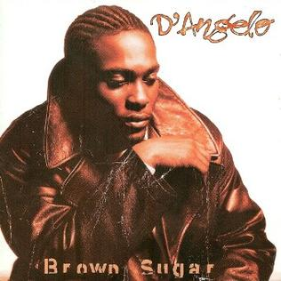 9.28 D'Angelo - Brown Sugar