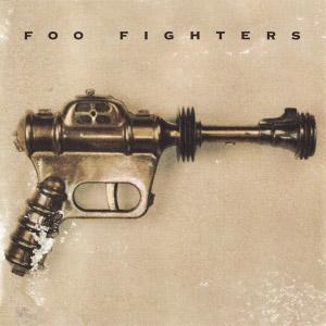 9.28 Foo Fighters - Foo Fighters