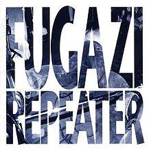 9.7 Fugazi - Repeater