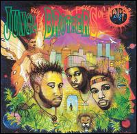 9.7 Jungle Brothers - Done by the Forces of Nature