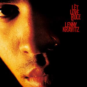9.7 Lenny Kravitz - Let Love Rule