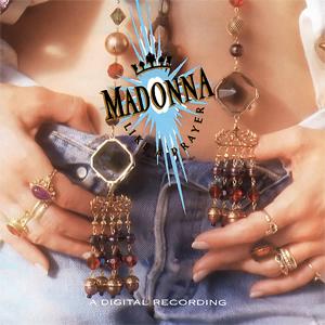 9.7 Madonna - Like a Prayer
