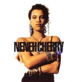 9.7 Neneh Cherry - Raw Like Sushi