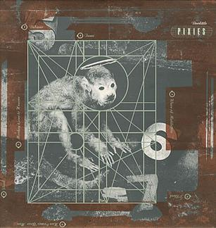 9.7 Pixies - Doolittle
