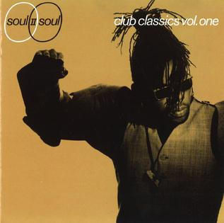 9.7 Soul II Soul - Club Classics Vol. One