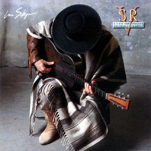9.7 Stevie Ray Vaughan - In Step