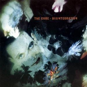 9.7 The Cure - Disintegration