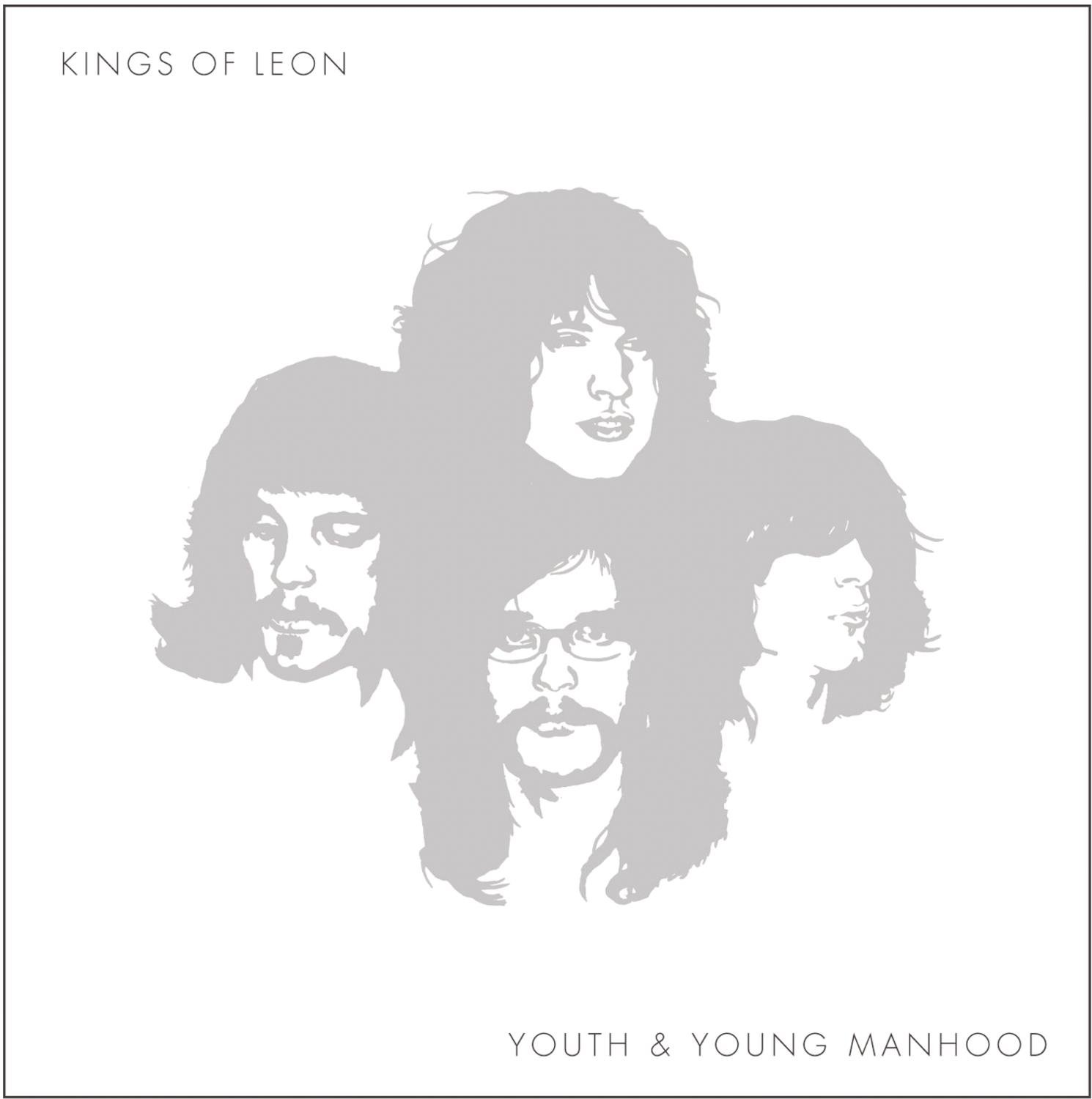 10.10 Kings of Leon - Youth & Young Manhood