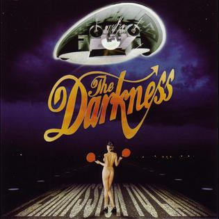 10.10 The Darkness - Permission to Land
