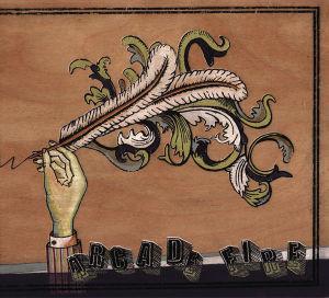 10.11 Arcade Fire - Funeral