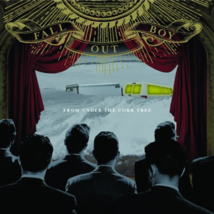 10.11 Fall Out Boy - From Under the Cork Tree