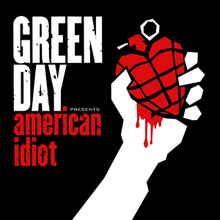 10.11 Green Day - American Idiot