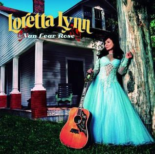 10.11 Loretta Lynn - Van Lear Rose