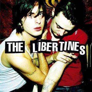 10.11 The Libertines - The Libertines