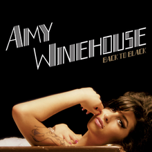 10.12 Amy Winehouse - Back to Black