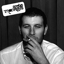 10.12 Arctic Monkeys - Whatever People Say I Am, That's What I'm Not