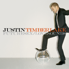 10.12 Justin Timberlake - FutureSex LoveSounds