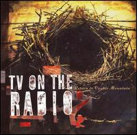 10.12 TV on the Radio - Return to Cookie Mountain