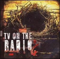 10.12 TV on the Radio - Return to Cookie Mountain